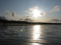 Beach 03  von Evan John