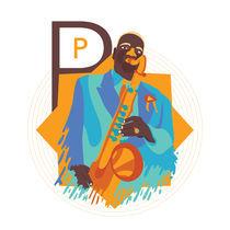 Pixinguinha by Daniel Vincent Gomes