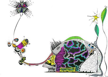 Elefante-vaca-acebrado-color