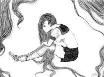 Por los pelos by Iris McTetis