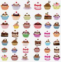 cup cake von meri-misljen