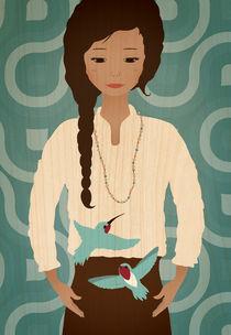 Homeland by Ana Vieira