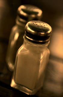 Salt and Pepper by Greg Wright
