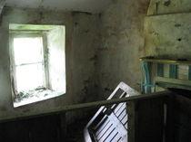 Irish Cottage 04 by Evan John
