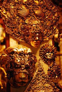 Venician masks by infin1ty
