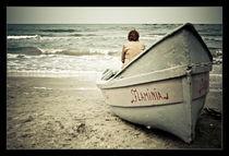 A glimpse of the horizon by Alexandru Busuioc