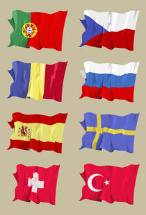 Other-eight-european-flags