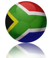 Pallone-sudafrica