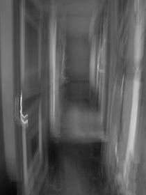 Corridor by Evan John