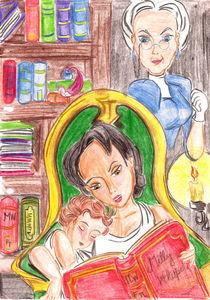 Un cuento antes de dormir by Laura Megías