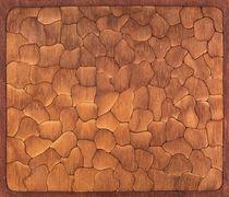 Holzpuzzle von Hermann Bauer