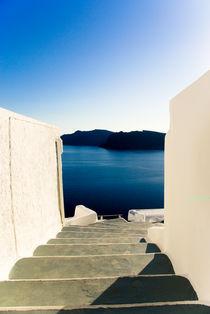 Paradise Island by Jonas Kontautas