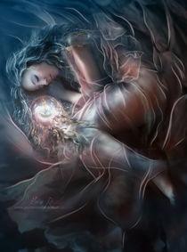 Thumbelina by Adara Rosalie
