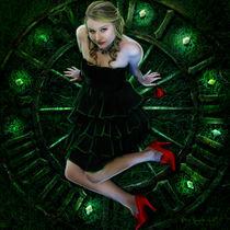 Midnight Magic von Adara Rosalie
