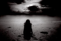 lonely by Hamdi KAYA
