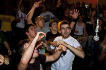 power to the mic by Pedro Celestino