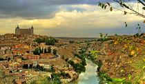 Toledo von Maks Erlikh