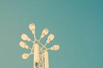 Winter lamps von Tom Sroka