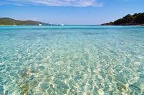 Saharun beach von Ivan Coric