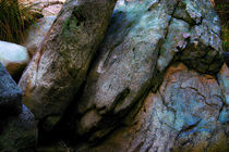 Idyllwild Grottos - Magic Boulders I by Bryan Dechter
