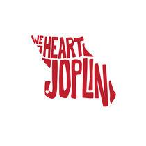 We Heart Joplin by Zach Burns