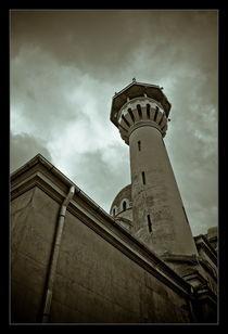 Carol mosque, part III by Alexandru Busuioc
