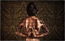 Malevo Prays by Frano Roman