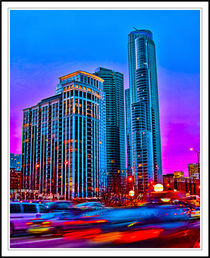 Chicago III by Brian Olson