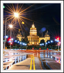 Capital Lights by Brian Olson