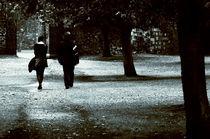 Walk in the park by Jason Grain