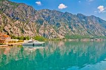 Montenegro coast von Marcin Borowski