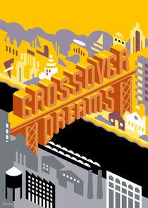 Crossover Dreams by Daniel Pelavin