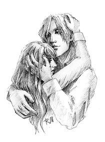 hug von Irina  Ganina