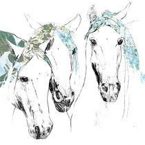 King horses von Kuizin studio