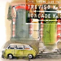 Treviso von Kuizin studio