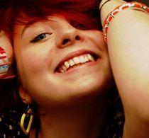 smile von Sofie Plauborg