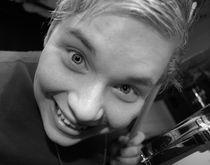 Drummer von Sofie Plauborg