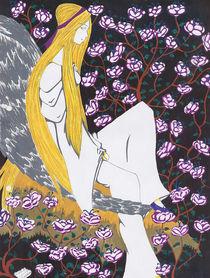 Alone Fairy by godknowsme