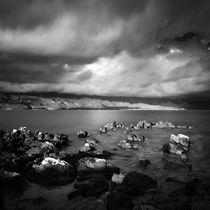 Dramatic sky von Ivan Coric