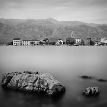 Black and white Vinjerac by Ivan Coric