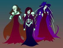 Witches von alex-hunter