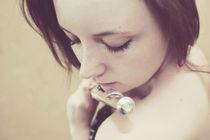 Flute von Sofie Plauborg