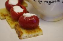 Appéritif Mini-Tomates