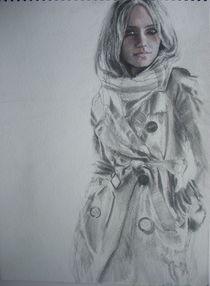 Hermione Wendy by Daniel Murray