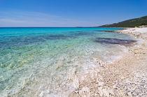 Sunny beach von Ivan Coric
