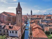 Venice von Maddalena Gemma