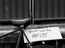 An artist statement. by Aïsha van der Meulen