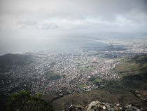 Cape Town by Aïsha van der Meulen