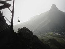 Table Mountain von Aïsha van der Meulen