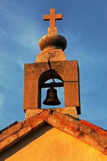Little Church of Croatia by captainsilva
